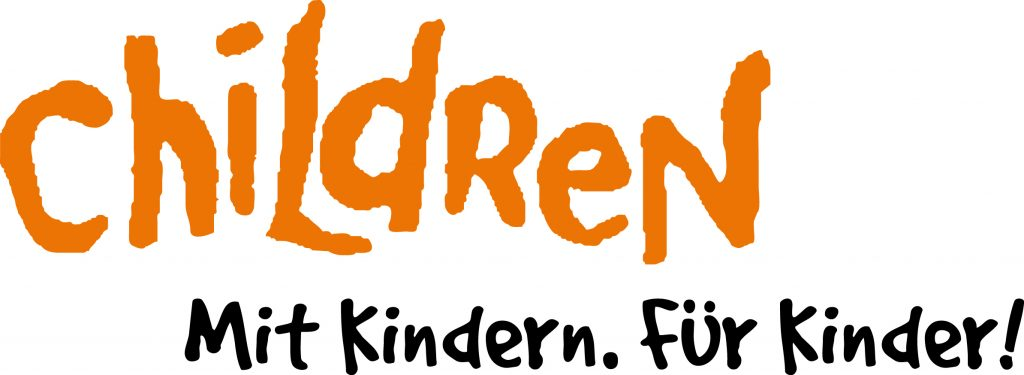 CHILDREN_logo | aufebenholz.de