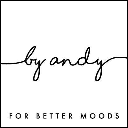 by andy-Logo | by Andy - for better moods