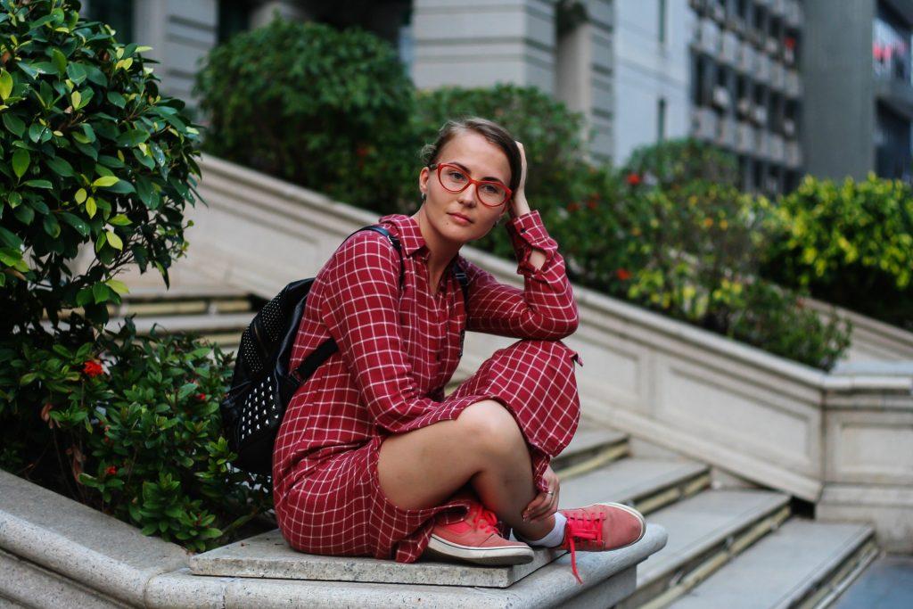 Vorteile des Alleinreisens | by Andy - for better moods