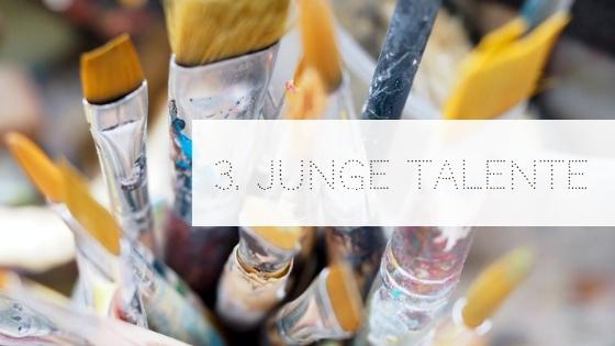 3. Junge Talente  aufebenholz.de